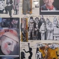Ausstellung 2011 im Slowakischen Institut Wien