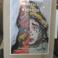 Karola Cermak Ausstellung Banska Bystrica