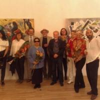 Karola Cermak Ausstellung Senica
