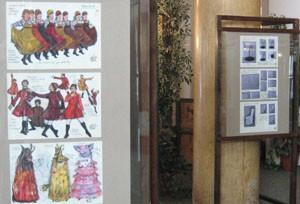 Ausstellung Banska Bystrica